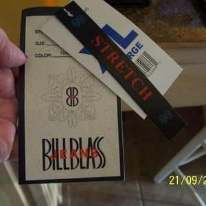 BILL BLASS Tops - BILL BLASS NWT YELLOW SS TEE TOP XL